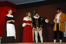 Don Quichotte - 2009